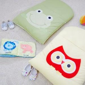 zCrush The Baby Nap Mat Giveaway
