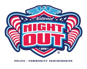 National Night Out Listing 2015