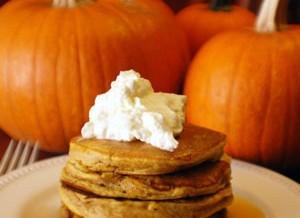 Pumpkin-Pancakes-300x218