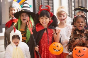 Trick or Treat Times 2018 South Jersey