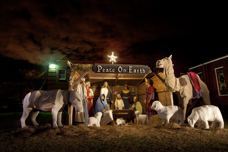 Places To See A Live Nativity Moms Of Cape May