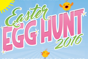Easter Egg Hunts Southern NJ  2016