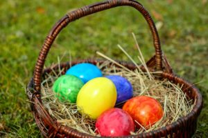 Easter Egg Hunts and Fun Family Activities in South Jersey
