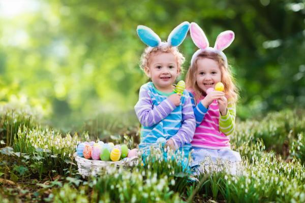 Township Easter Egg Hunt Greentree Church 125 Schoolhouse Road Harbor NJ 08234