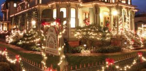 Christmas Holiday Fun in Cape May County