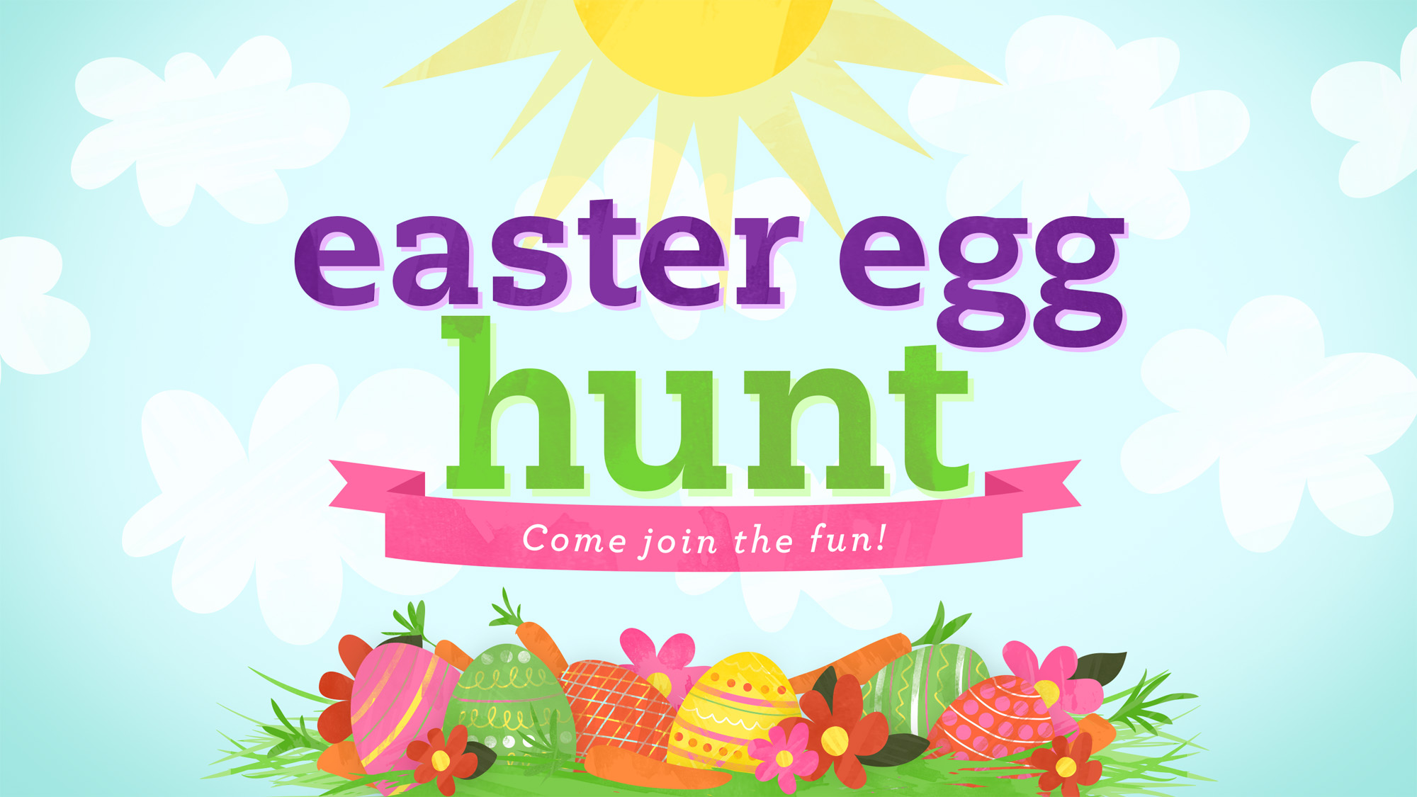Easter Egg Hunts In South Jersey 2018