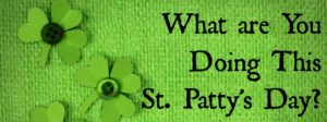 St Patrick's Day Events South Jersey 2018
