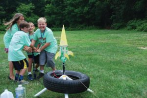 Summer Camps in and around Cape May County 2018