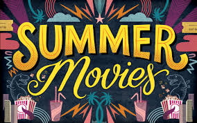 Free Summer Movies on the Beach 2018