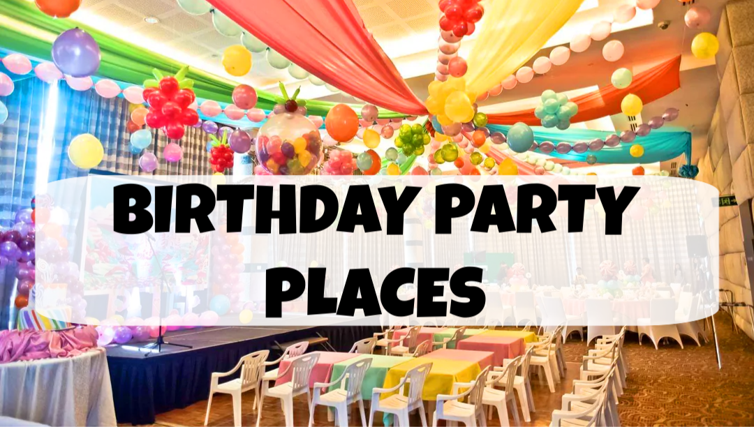 birthday party locations Birthday Party Places   Moms Of Cape May birthday party locations
