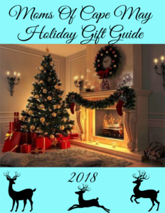 Moms Of Cape May Holiday Guide 2018