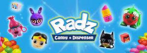 Radz Toys Giveaway